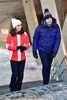 Kate Middleton's Winter Wardrobe Must Haves - Dress Like A Duchess