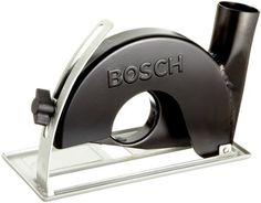 Bosch 2 605 510 265  - Carril guía con racor de aspiración - 150 mm (pack de 1)