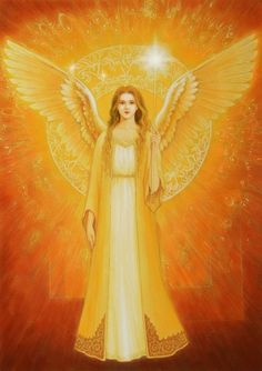 Golden Angel by Hiroyuki Satou