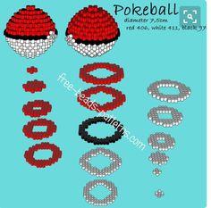 http://free-beads-patterns.com/
