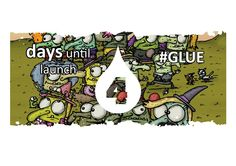 4 days until launch @ GMT Embedded Image Permalink, Thriller, My Books, Sci Fi, Product Launch, Snoopy, Day, Fictional Characters, Libros