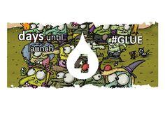 4 days until launch 24/04/2015 @ 8pm GMT