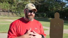 Steve Fisher talks about shooting moving targets. Trigger Time TV