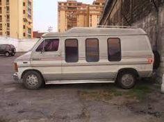 Resultado de imagen para camionetas van chevrolet , dodge y ford
