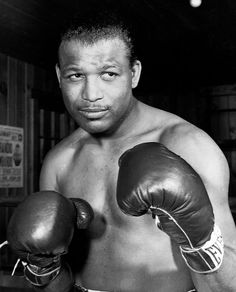 """Happy Birthday: Sugar Ray Robinson Sugar Ray Robinson (born Walker Smith Jr), was an African-American professional boxer. Frequently cited as the greatest boxer of all time, Robinson's performances in the welterweight and middleweight divisions prompted sportswriters to create """"pound for pound"""" rankings, where they compared fighters regardless of weight. He was inducted into the International Boxing Hall of Fame in 1990. keepinitrealsports.tumblr.com keepinitrealsports.wordpress.com"""