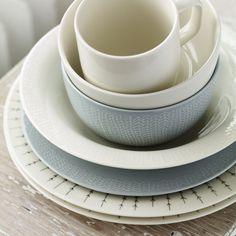 Ittala Sarjaton ceramic