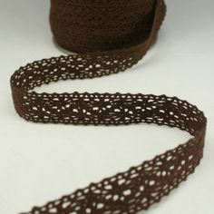 Brown Cotton Torchon Lace Trim Cotton Ribbon Trim Decoration Ribbon trim by the yard for fabric Millinery accent motif scrapbooking card making lace baby headband hair accessories dress accessories by Annielov trim Wholesale Hair Accessories, Handmade Hair Accessories, Wedding Accessories, Sewing Lace, Love Sewing, Discount Clothing, Cotton Lace, Headband Hairstyles, Baby Headbands