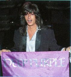 1990 Deep Purple
