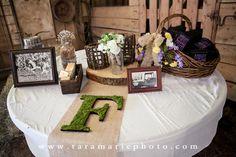 Rustic Barn Wedding #rusticwedding #barnwedding