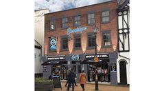 Admiral Taverns pub given £300,000 revamp