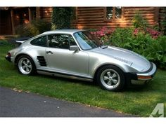 Porsche 930 Turbo Slant nose for Sale in Quarryville, Pennsylvania ...