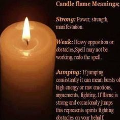 / Book of Shadows - vucuk Magick Spells, Candle Spells, Hoodoo Spells, Green Witchcraft, Flames Meaning, Reiki, Candle Meaning, Color Magic, Color Meanings