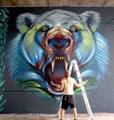 "Artwork: Emanuele ""Rems 182"" Ronco (Truly Design)."