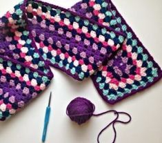 Free Crochet Patterns Archives - Page 82 of 125 - Knit And Crochet Daily