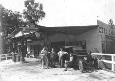 City Garage (1929) by ghs1922, via Flickr