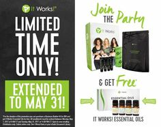 Looking for people who would like to become distributor   Work at home is amazing.   https://sarahseymour.itworkseu.com/fr/