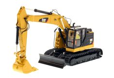85925 - Diecast Masters Caterpillar 335F L Hydraulic Excavator High