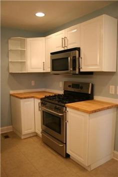 Kitchenette Ideas