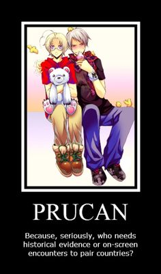 PruCan... just because you can...