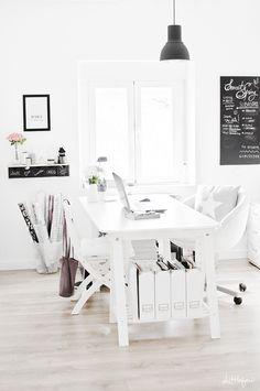 ❥ #homeoffice #interiors #thelifestyleedit