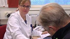 Turun kaupunki suunnittelee terveysasemien toiminnan tehostamista. Yksi keinoista on 12 potilaan päivätavoite jokaiselle lääkärille. Lääkärit pitävät tavoitetta liian kovana hoidon laadun säilyttämisen kannalta.