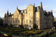 Carberry Tower - 7 Miles from Edinburgh