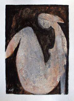 """""""Figure 6"""" by Scott Bergey"""