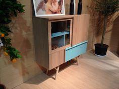 Mueble by Mega mobiliario