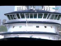 Vidéo de présentation avec reportage et interview de l'entreprise Azenor à Brest - www.air-media29.com