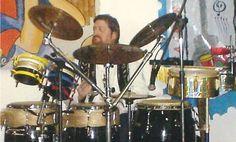 Teacher's Band nos 50 anos de Rusu Percussion