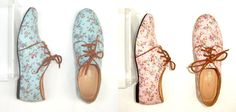 I want Oxfords!!