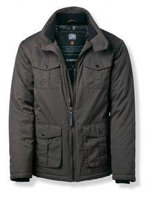 Soho | Nimbus - The Jacket Company | www.corporatefashion.dk