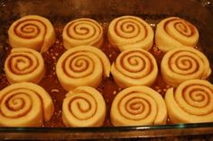 ... SWEETS on Pinterest | Sticky Buns, Caramel Pecan and Pecan Sticky Buns