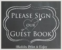 54 best sign our guest book images on pinterest in 2018 wedding