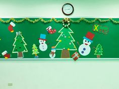 Christmas vs. Classroom: Bring It In