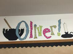 Oliver title...!