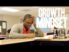 ▶ A school that keeps learning - Part 3: Growth mindset - YouTube
