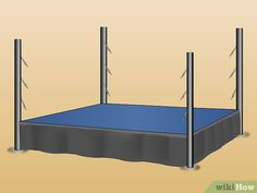 Image titled Make Your Own Wrestling Ring Step 7