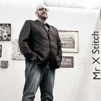 Contemporary Embroidery & Needlecraft | Mr X Stitch