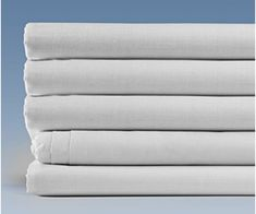White Full X-Dip Pocket Fitted Sheet - Thomaston Thomaston Mills Hotel Sheets White Hotel Bed Sheets, Best Bed Sheets, Cheap Bed Sheets, Sheets On Sale, Cheap Bed Linen, Linen Company, White Company, Hotel Collection Bedding, Vintage Hotels