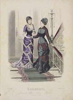 Margherita 1880