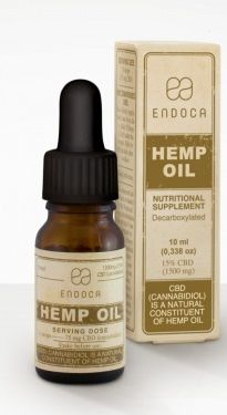 Endoca prides itself for creating the highest quality, highest concentration and organic CBD oil available that range in price from $49-$499. Made from 100% natural and pure CO2 extracts Endoca carefully grows their own hemp plants in the fields of Scandinavia.