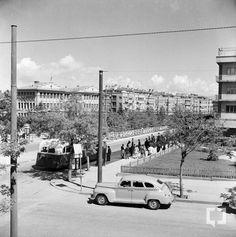 Ankara 1940's