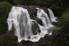Cachoeira Véu das Noivas, Poços de Caldas, MG - Brazil.