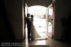 Mount Soho, Arrowtown Wedding - Photography by Alpine Image Co.