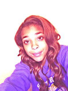 Is me I'm so pretty