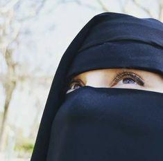 Niqab Hijab Niqab, Muslim Hijab, Arab Girls Hijab, Muslim Girls, Niqab Fashion, Muslim Fashion, Beautiful Muslim Women, Beautiful Hijab, Hijabi Girl
