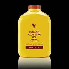 Forever Aloe Vera Gel Discover why Aloe vera  is one of the most respected medicinal plants in the world. Cleanse, lose weight and maintain a healthy digestive system, a healthy energy level, and a good complexion. Stimulate your immune system with a natural remedy that's packed with 200 active compounds, including 20 minerals, 18 amino acids, and 12 vitamins. Use this safe nutritional supplement to enhance your health the natural way.