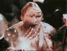 """Doctor X - 1932 """"Synthetic flesh!!!"""""""