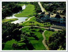 The Phoenician Golf Course - Scottsdale, AZ